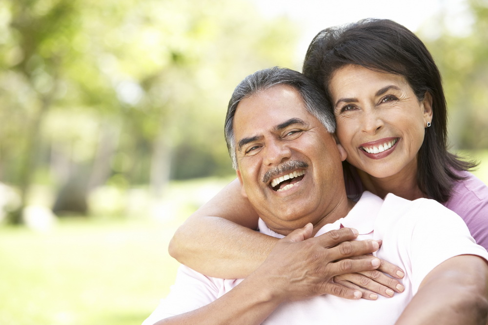 American Senior Singles Dating Online Site
