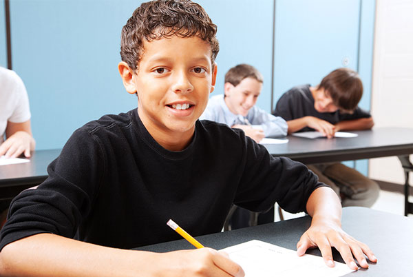 home school class schedule at Heart Academy Co-op
