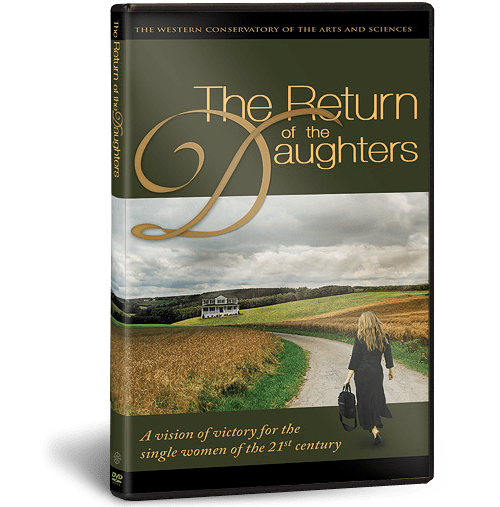 Vision Forum, Return of the Daughters