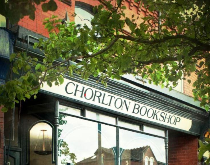 "<a href=""http://chorltontraders.co.uk/members/chorlton-book-shop"">Chorlton Bookshop, Manchester</a>"