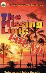 TOS Crew Review: THE MISSING LINK: FOUND