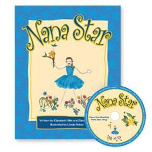 TOS CREW REVIEW: e.e. publishing (Nana Star)