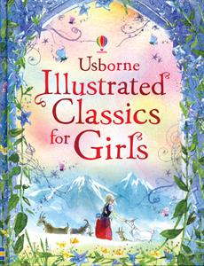 Picture of Illustrated Classics for Girls