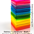 100 free lapbooks for every subject | homeschooling