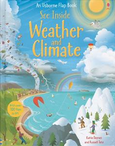 Weather and climate See insider book