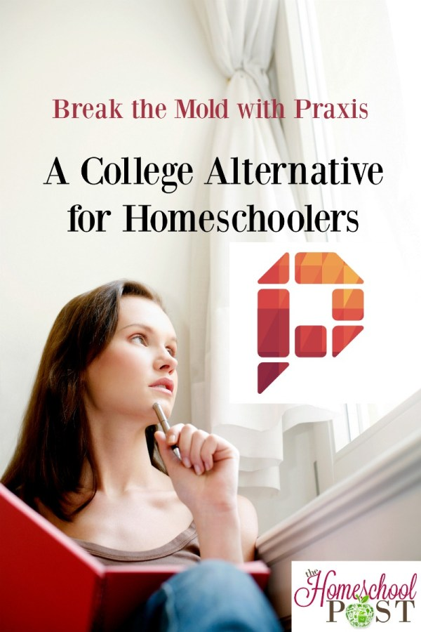 A College Alternative for Homeschoolers
