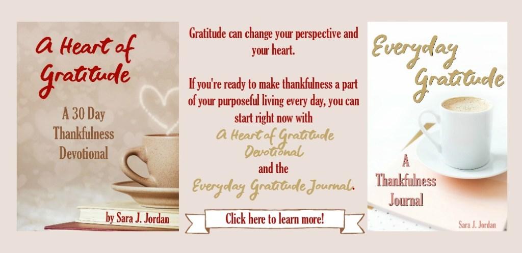 Count Your Blessings Gratitude Bundle