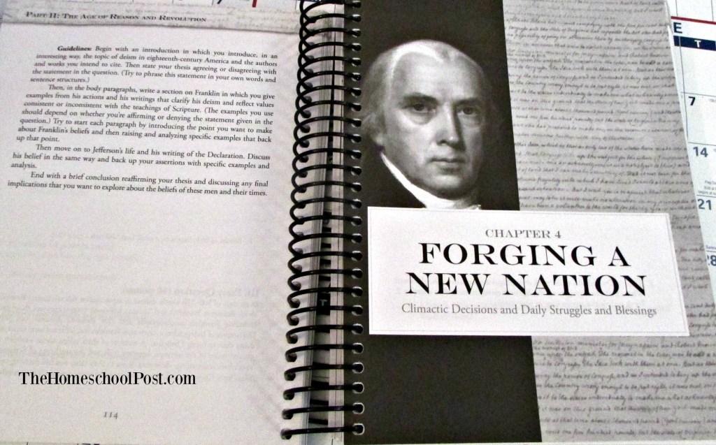 Apologia American Literature