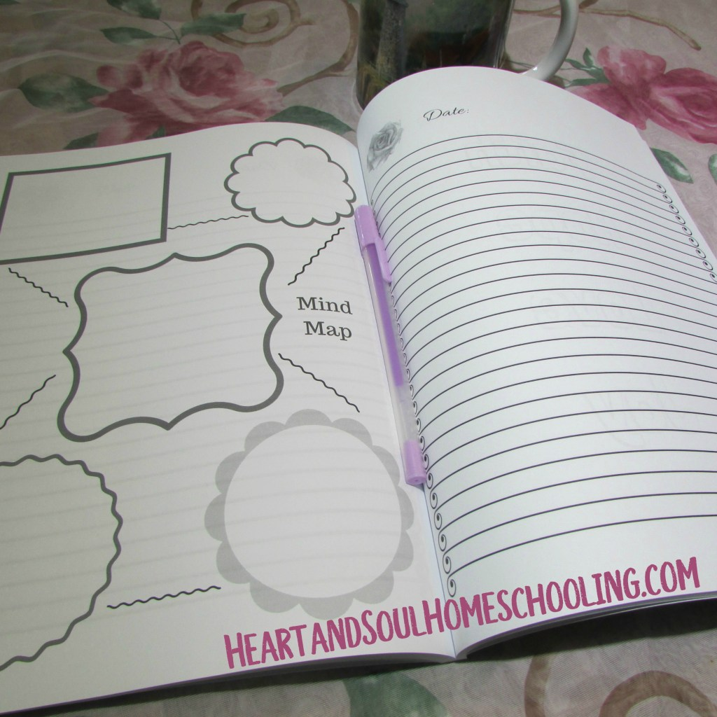 Mom's Quiet Time Journal | Journaling Ideas for Moms