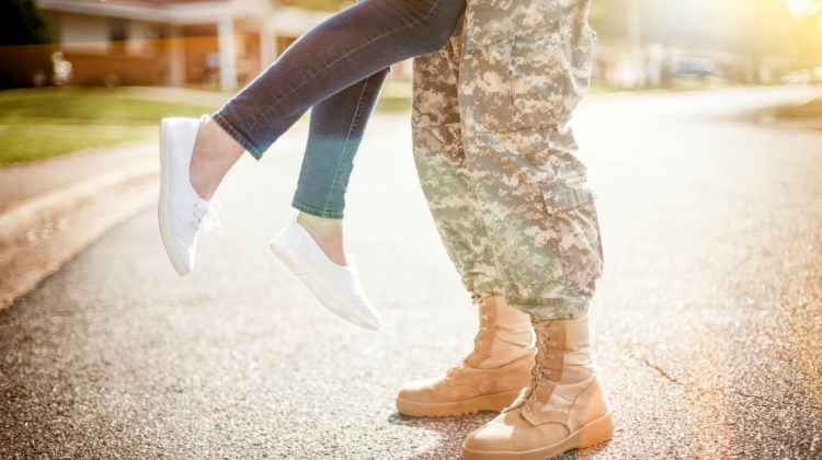 10 Things I've Learned As A Military Spouse