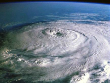Hurricane Preparations
