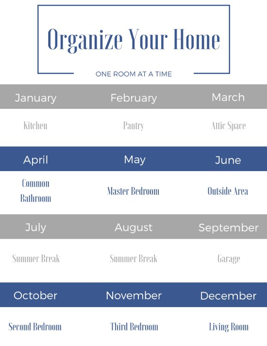 organize-your-home