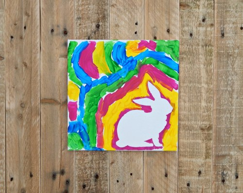 Easy and Fun Easter Craft for the Kids