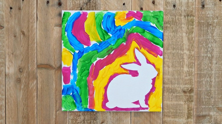 Easter Craft for the Kids – Fun & Easy
