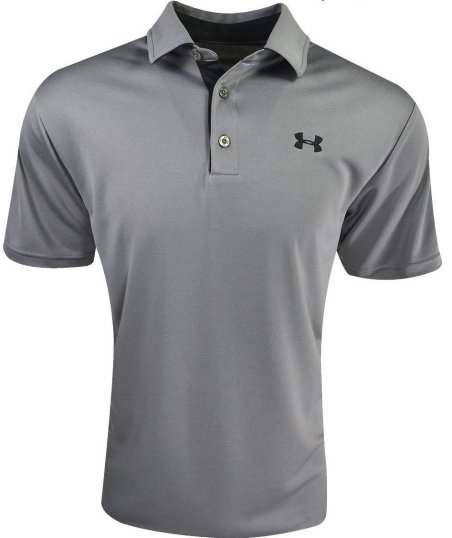 Under Armour Tech Polo Shirt