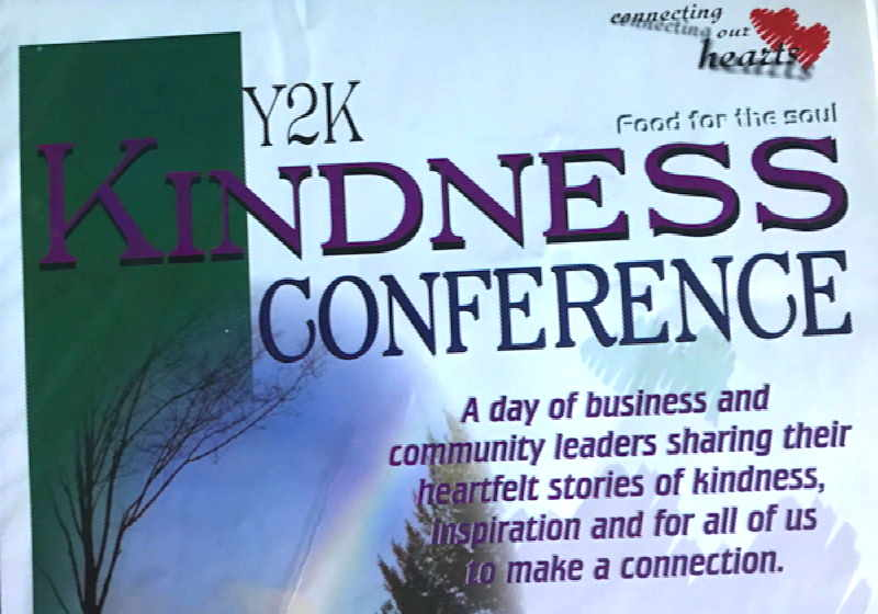 kindness conference