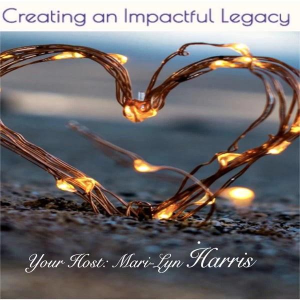 Impactful legacy podcast