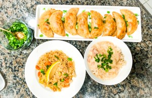 J.C.'s Misua & Pancit, Delectable and Traditional Filipino Dishes