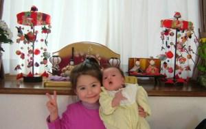 hinamatsuri girls day