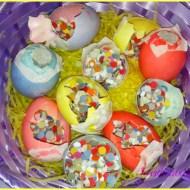 Cascarones~ Confetti Eggs