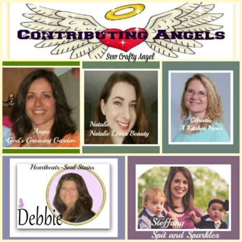 Contributing Angels no 4