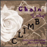 "December Chain ""Linky"" Climb"