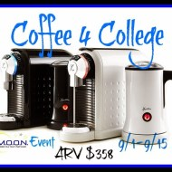 Blogger Opps:  Coffee 4 College