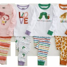 Gymboree featuring The World of Eric Carle