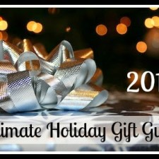 2014 Ultimate Holiday Gift Guide