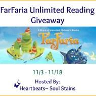FarFaria Unlimited Reading Giveaway