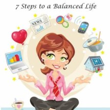 Stocks, Bonds & Soccer Moms: 7 Steps to a Balanced Life by Michelle Perry Higgins