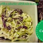 Perfect Coleslaw Recipe
