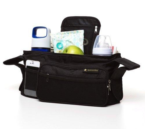 Premium Baby Stroller Organizer
