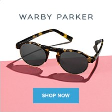 See Summer Better with Glasses for Summer by Warby Parker