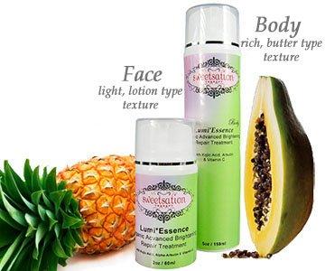 advanced skin brightening treatment 2