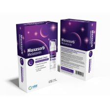 Maxasorb Melatonin Sleep Cream By Vita Sciences