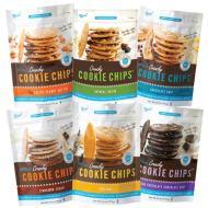 HannahMax Baking Cookie Chips Giveaway #cookiechips