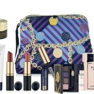 Estee Lauder 8 pc Skin Care & Makeup Giveaway + Hop