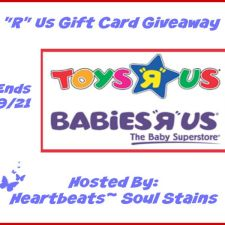 """""""R"""" Us Gift Card Giveaway #Ready2POP"""