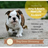The Dog Gone Giveaway