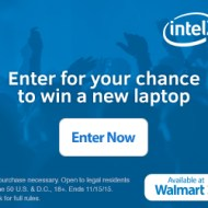 Affordable Intel Laptops at Walmart + Enter to Win a Dell Inspiron Black 15.6 Laptop #UpgradeWithIntel