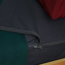 Zipper Sheets ~ Put an End to Messy Beds