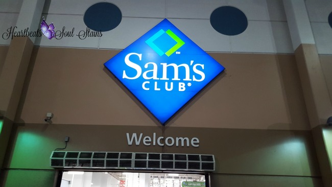 you can get poise liners at sam's club for light bladder leakage