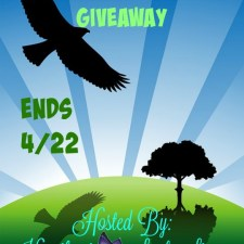 Earth Day Essentials Giveaway + Hop