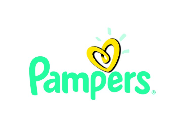 Pamper the best for your baby