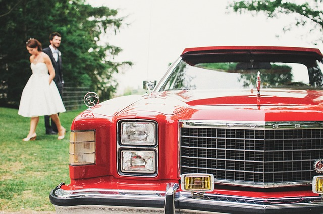 Tips when Booking Wedding Transportation