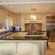 Gourmet Kitchens For Any Kind of Cook