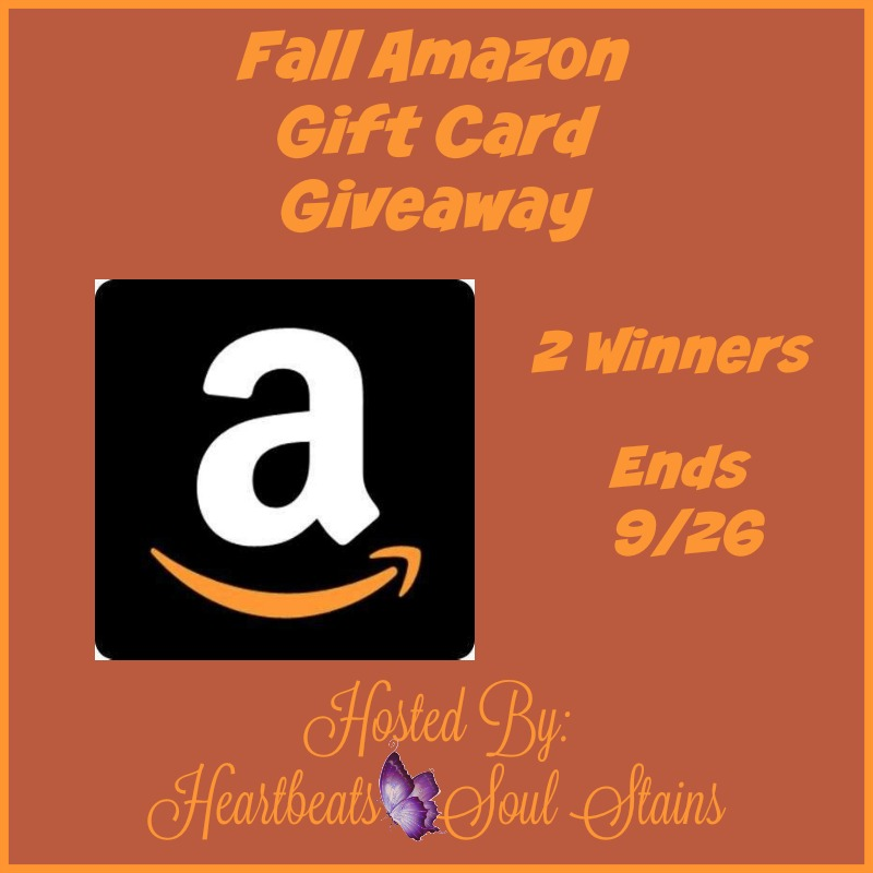fall-amazon-gift-card-giveaway