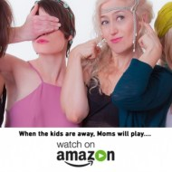 """""""The Other F Word"""" Series on Amazon"""
