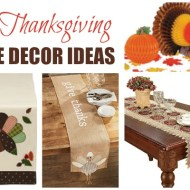 45 Thanksgiving Table Decor Ideas For Every Style